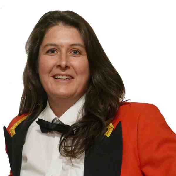Caitlin Walsh