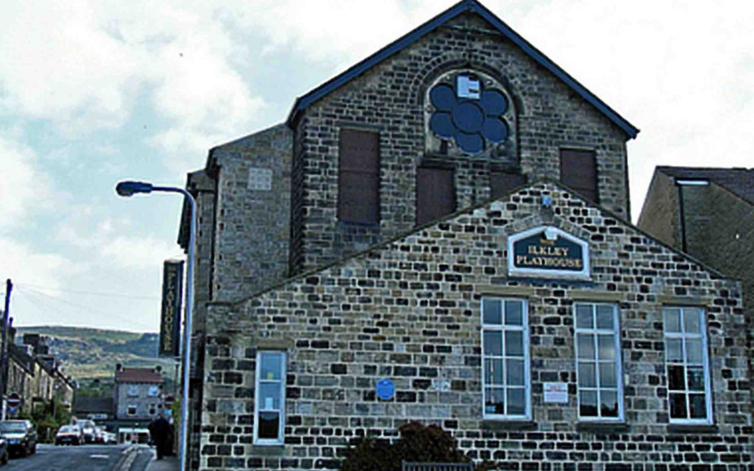 Ilkley Playhouse