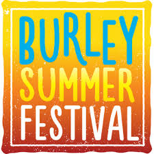 Burley in Wharfedale Summer Festival
